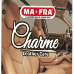Mafra Charme Hydrating Leather Moisturizer For Car Care
