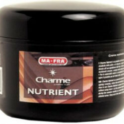 Mafra Charme Leather Nutrient Cream For Car Care