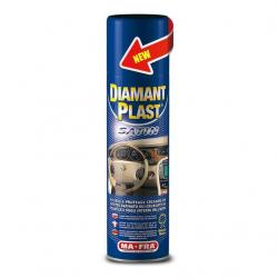 Mafra Diamant Plast Satin Dash Board Polisher for car care