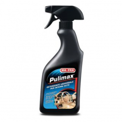 Mafra Pulimax Interior Cleaner For Car Care