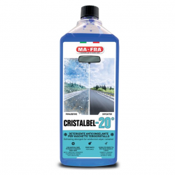 Mafra Cristalbel Windscreen Liquid For Car Care