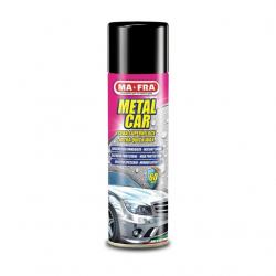 Mafra Metal Car Wax Spray For Car Care